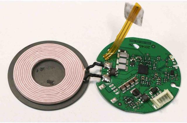 La recharge sans fil confortable mais moins efficace ee - Induction ou vitroceramique consommation ...