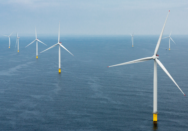 The current extensions bring the number of individual turbines monitored in real-time by the Service business of Siemens Gamesa in the UK and Ireland to well in excess of 3,200 at over 128 wind farms (onshore and offshore). ©Bild: Siemens Gamesa