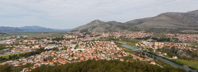 eschertec energieeffizienz projekt f r die stadt trebinje in bosnien herzegowina ee. Black Bedroom Furniture Sets. Home Design Ideas