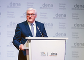 dena: German Energy Dialogue an der EXPO in Astana (Kasachstan)