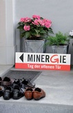Open days - Modernisieren nach Minergie